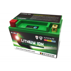 Batterie lithium-ion...