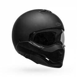 Casque Bell Broozer Matte...