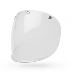 Écran Bell 3-Snap Shield Clear