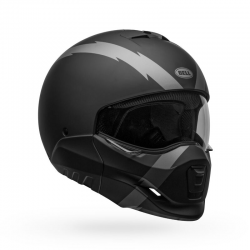 Casque Bell Broozer Arc...