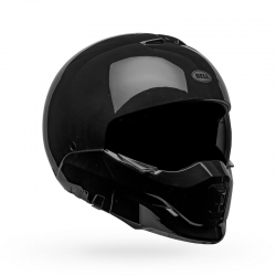 Casque Bell Broozer Gloss...