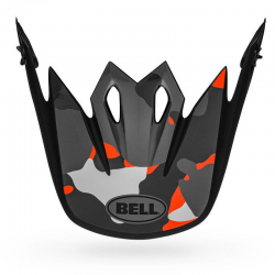 Visière supérieure Bell...