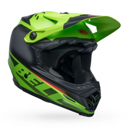Casque Moto-9 MIPS Youth...