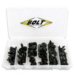 Coffret assortiment rivets...