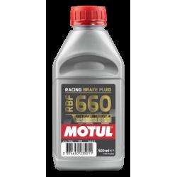 Liquide de frein Motul RBF...