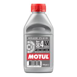 Liquide de frein Motul...