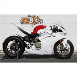Carénage CRC Fairing Ducati...