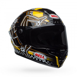 Casque Bell Star MIPS Isle...