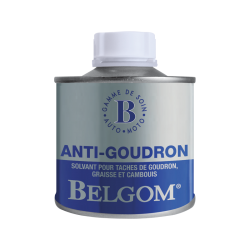 Belgom Anti-Goudron 150ml