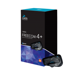 Cardo Freecom 4+ JBL