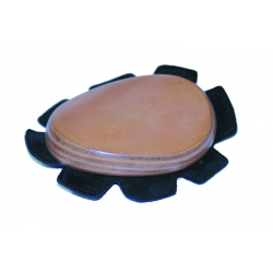Sliders en cuir Lightech SAPL