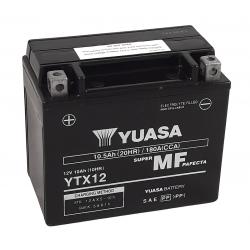 Batterie Yuasa YTX12