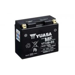 Batterie Yuasa YT12B