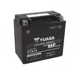 Batterie Yuasa YTX14
