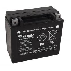 Batterie Yuasa YTX20HL