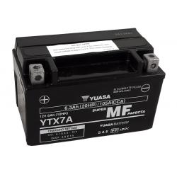 Batterie Yuasa YTX7A