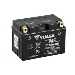 Batterie Yuasa YT12A