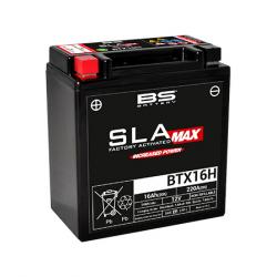Batterie BS Battery BTX16H...