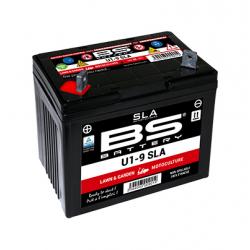 Batterie BS Battery U1-9 SLA