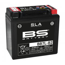 Batterie BS Battery BB7L-B2...