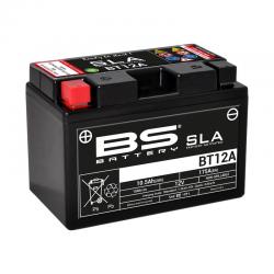 Batterie BS Battery BT12A SLA