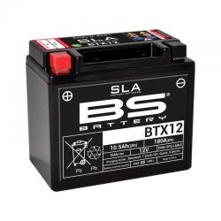 Batterie BS Battery BTX12 SLA