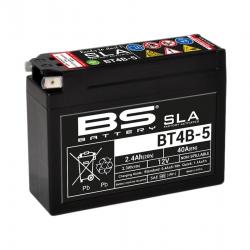 Batterie BS Battery BT4B-5 SLA