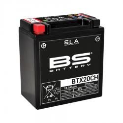 Batterie BS Battery BTX20CH...