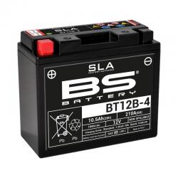 Batterie BS Battery BT12B-4...
