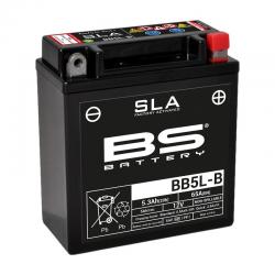 Batterie BS Battery BB5L-B SLA