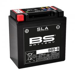 Batterie BS Battery BB9-B SLA