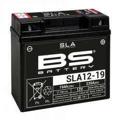 Batterie BS Battery...