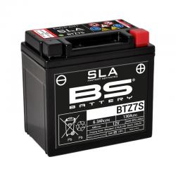 Batterie BS Battery BTZ7S SLA