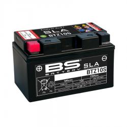Batterie BS Battery BTZ10S SLA