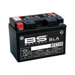 Batterie BS Battery BTZ12S SLA