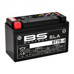 Batterie BS Battery BT7B-4 SLA