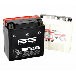 Batterie BS Battery BT9A-BS
