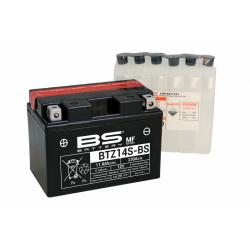 Batterie BS Battery BTZ14S-BS
