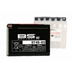 Batterie BS Battery BT4B-BS