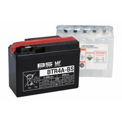 Batterie BS Battery BTR4A-BS