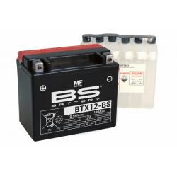 Batterie BS Battery BTX12-BS