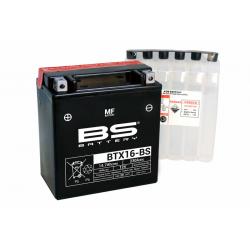 Batterie BS Battery BTX16-BS