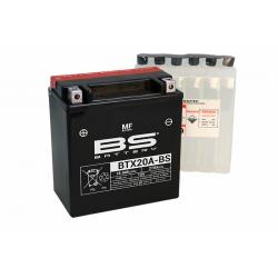 Batterie BS Battery BTX20A-BS