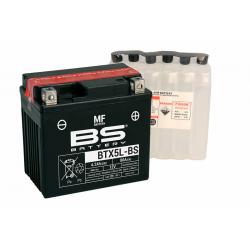 Batterie BS Battery BTX5L-BS