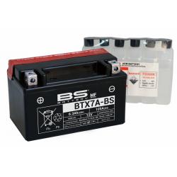 Batterie BS Battery BTX7A-BS