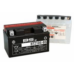 Batterie BS Battery BTZ10S-BS