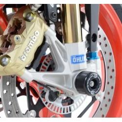 Protections de fourche R&G...