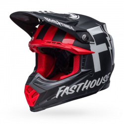Casque Bell Moto-9S Flex...