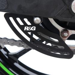 Dent de requin R&G Racing...