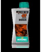 Motorex Boxer 4T